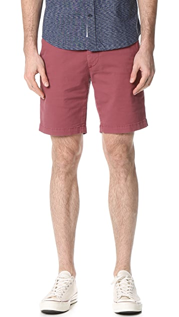 AG The Wanderer Slim Trouser Shorts