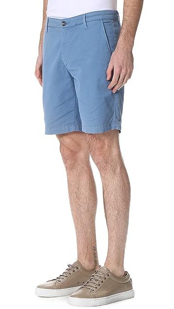 AG The Wanderer Slim Trouser Shorts