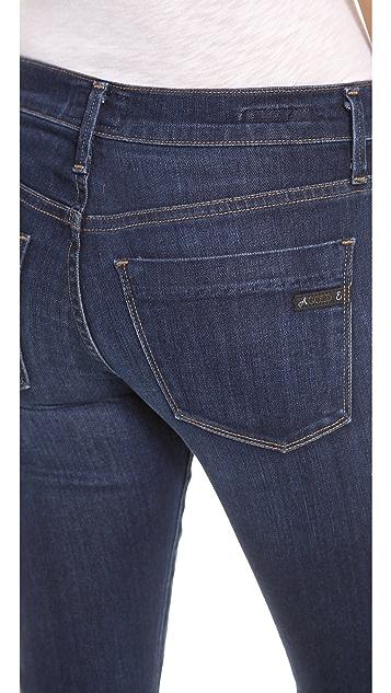 AGOLDE Juliette Boot Cut Jeans