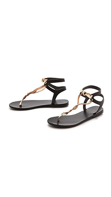 Ancient Greek Sandals Ismene Sandals