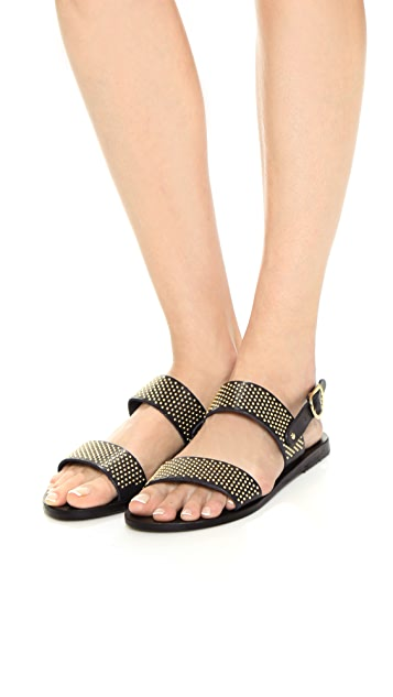 Ancient Greek Sandals Dinami Sandals