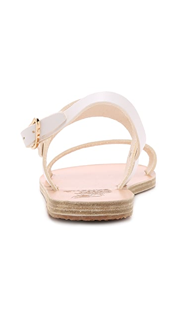 Ancient Greek Sandals Athanasia Sandals