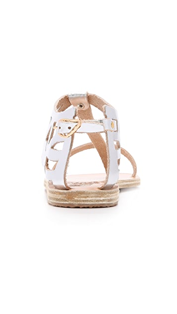 Ancient Greek Sandals Lia Sandals