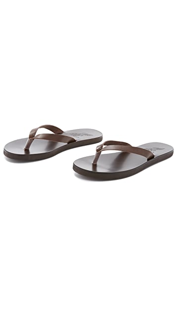 Ancient Greek Sandals Alexis Thong Sandals