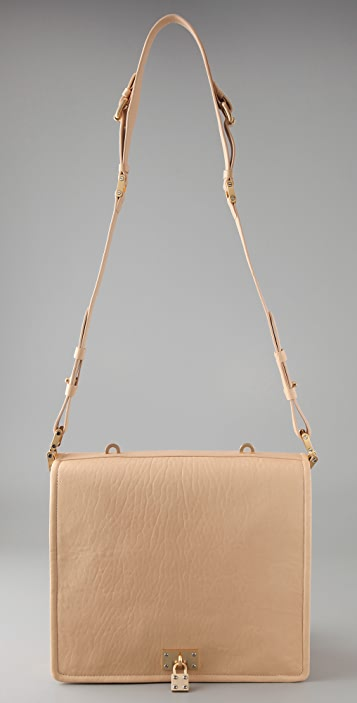 Alexis Hudson Rita Square Cross Body Bag