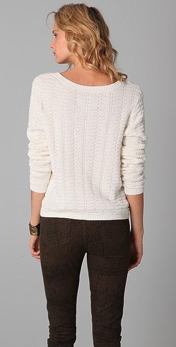 AIKO Aline Sweater
