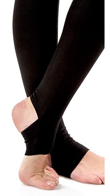 AIKO Duff Lacquered Leggings