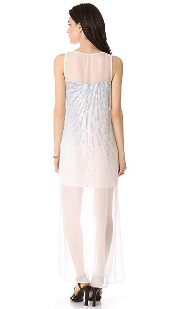 AIKO Agathe Sleeveless Dress