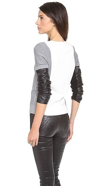AIKO Sabine Sweater