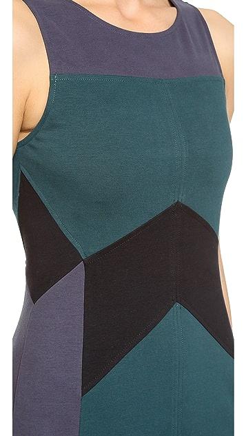 AIKO Jemima Dress