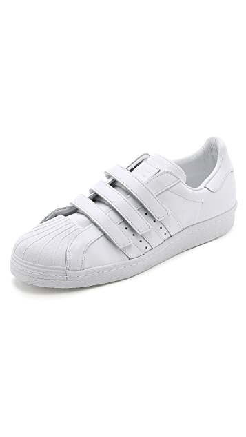 adidas superstar degli anni '80 le scarpe da ginnastica est - x