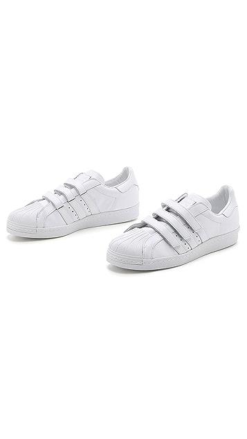 Adidas X Juun.J Superstar '80s Sneakers