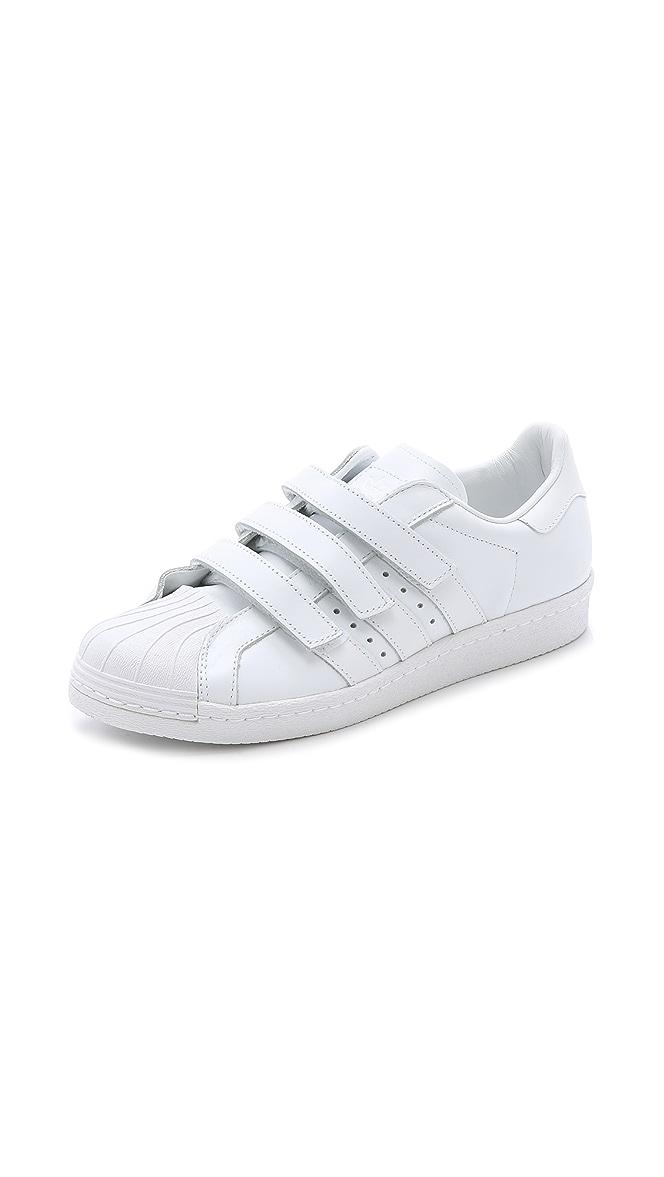 Adidas X Juun.J Superstar 80s Sneakers |