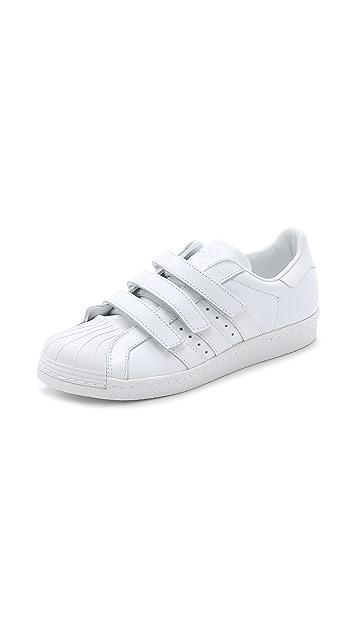 Adidas X Juun.J Superstar 80s Sneakers ...