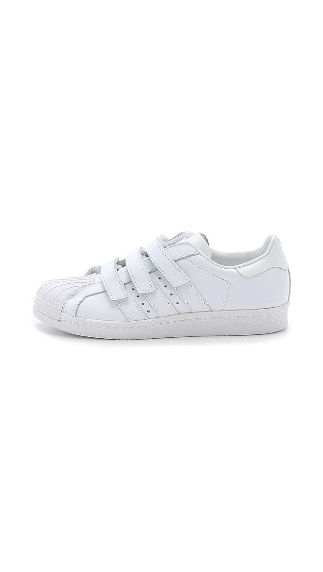 detailed look fe351 2effb Adidas X Juun.J Superstar 80s Sneakers | SHOPBOP