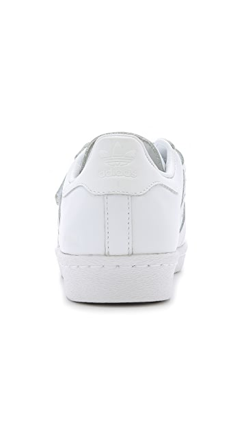 Adidas X Juun.J Superstar 80s Sneakers