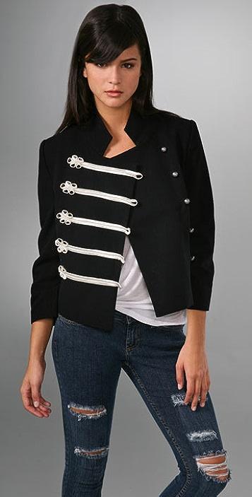 AKA New York Admirals Jacket