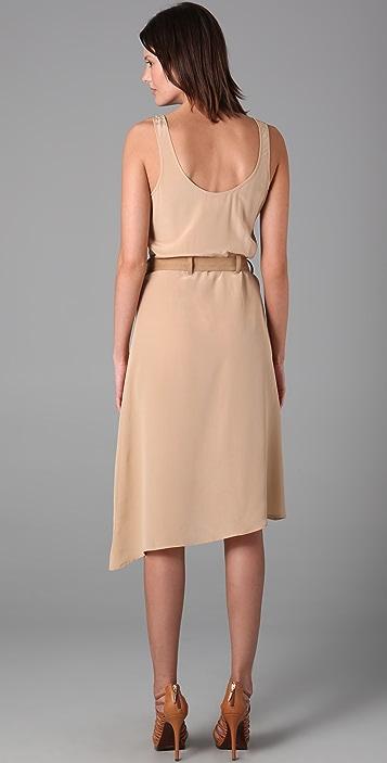 AKA New York Canyon Dress