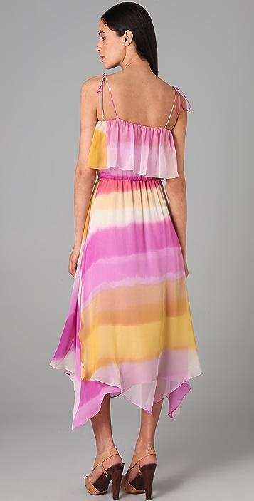 AKA New York Malibu Long Dress