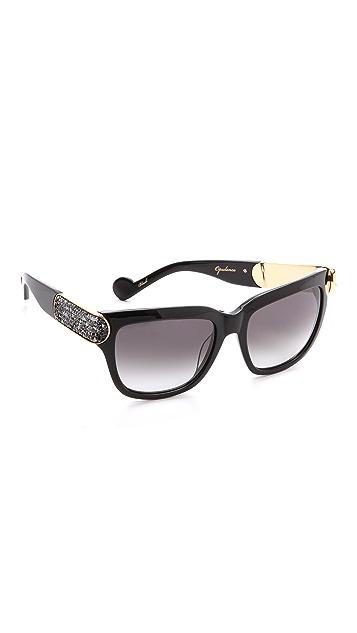 Anna-Karin Karlsson Opulence Sunglasses