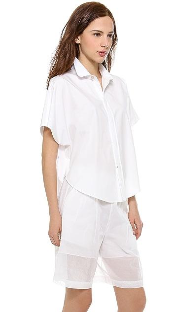 Alasdair Circle Shirt