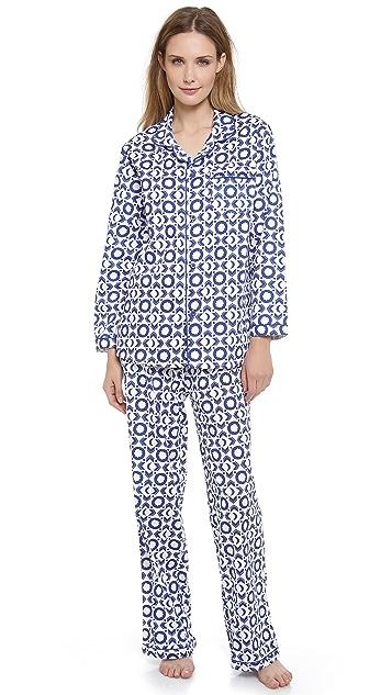 ALAS Astronomy Pajama Set
