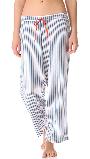 ALAS Dusk Stripe PJ Pants