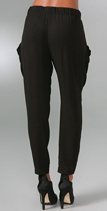A.L.C. Slouch Pants