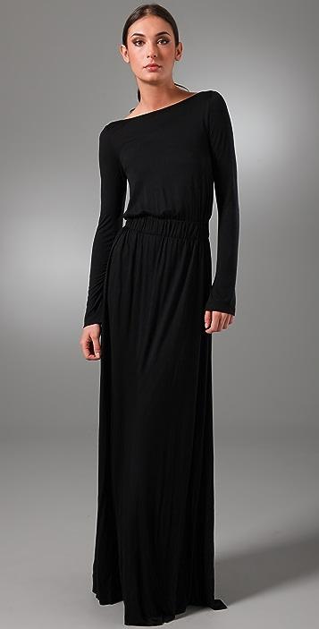 A.L.C. Long Veronica Dress
