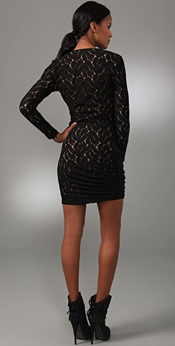 A.L.C. Scarlett Dress