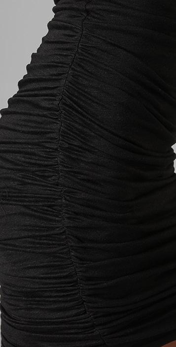 A.L.C. Twisty Skirt