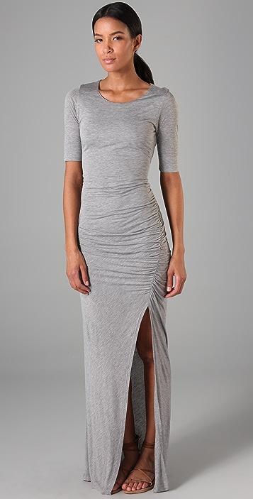 A.L.C. Theo Long Dress
