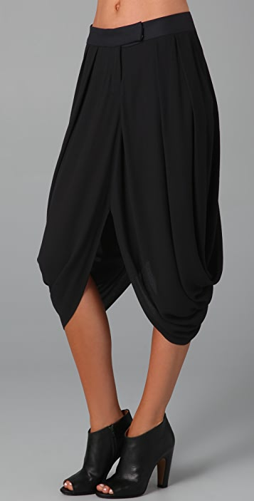 A.L.C. Petra Skirt