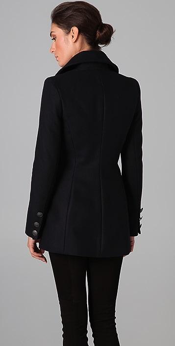 A.L.C. Pea Coat