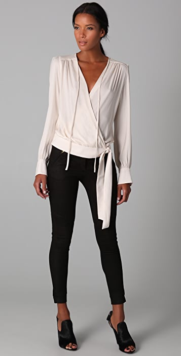 A.L.C. Califa Blouse