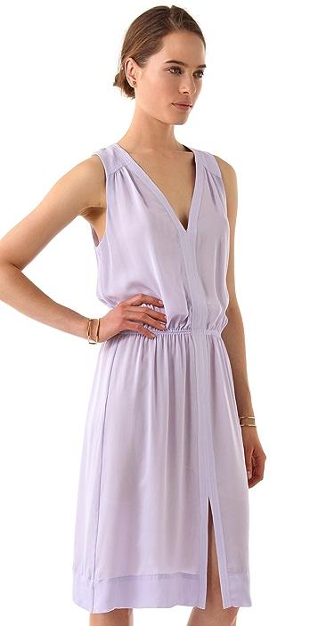 A.L.C. Izzie Midi Dress