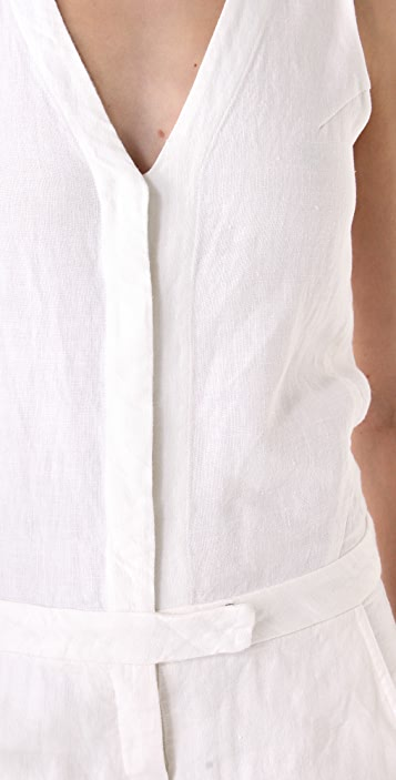 A.L.C. Magnolia Jumpsuit