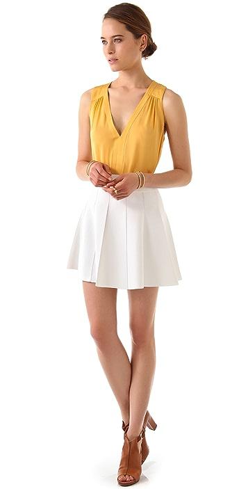 A.L.C. Agnus Skirt