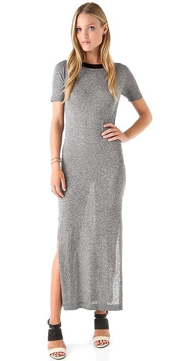A.L.C. Emanuella Maxi Dress
