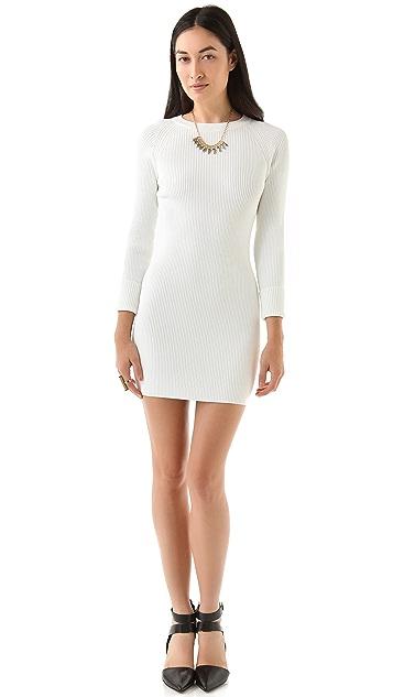 A.L.C. Nick Rib Dress