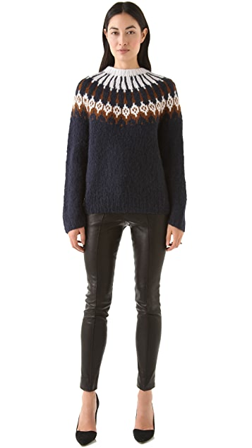 A.L.C. Lottie Sweater