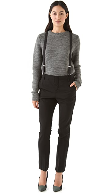 A.L.C. Van Sweater