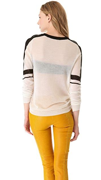 A.L.C. Sachi Sweater