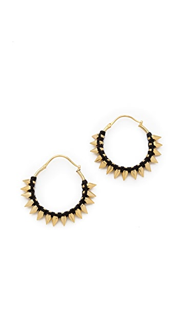 A.L.C. Jones Earrings
