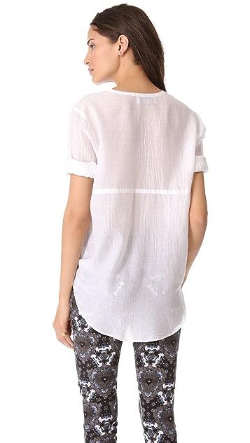 A.L.C. Georgie Shirt