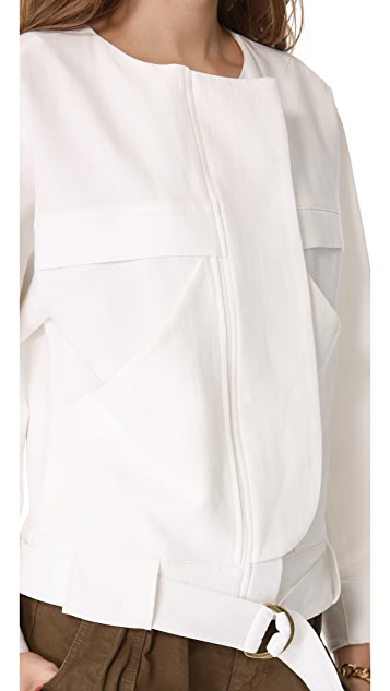 A.L.C. Tawney Jacket
