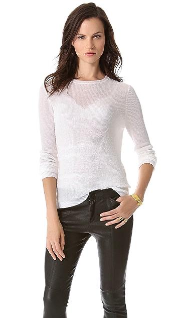 A.L.C. Mackenzie Sweater