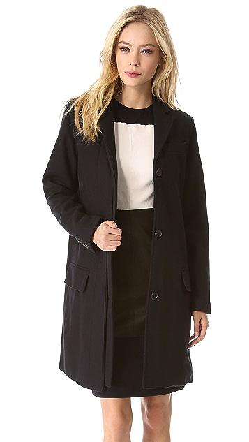 A.L.C. Bird Coat