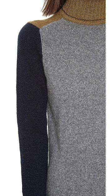A.L.C. Mehai Sweater