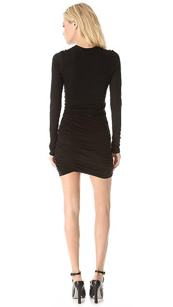 A.L.C. Twisty Dress